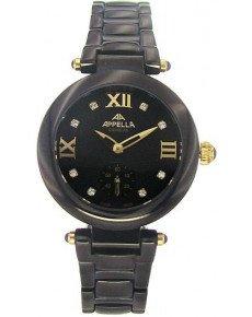 Женские часы APPELLA A-4182-9004