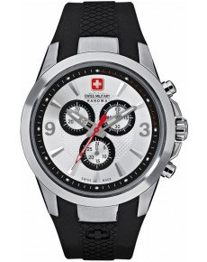 Мужские часы SWISS MILITARY HANOWA 06-4169.04.001