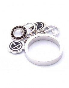Женское кольцо Armani EG1725040