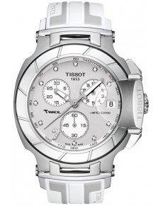 Женские часы TISSOT T048.417.17.036.00