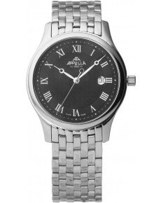 Мужские часы APPELLA A-4281-3004