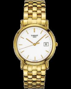 Мужские часы TISSOT T73.3.413.11