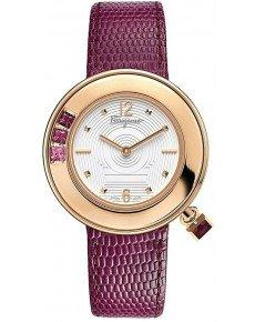 Женские часы SALVATORE FERRAGAMO Fr64sbq5201 s109