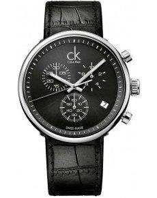 Мужские часы Calvin Klein K2N281C1