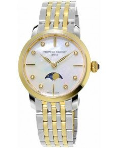 Часы  Frederique Constant FC-206MPWD1S3B