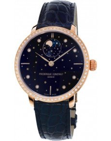 Frederique Constant SLIMLINE MOONPHASE STARS MANUFACTURE FC-701NSD3SD4