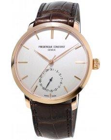Мужские часы FREDERIQUE CONSTANT FC-710V4S4