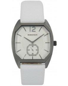 Мужские часы ROMANSON TL1247MWH WH  ( У )