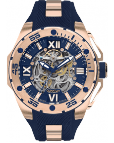 Мужские часы QUANTUM QMG601.499
