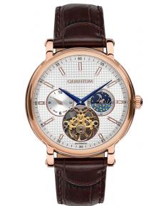 Мужские часы QUANTUM QMG592.432