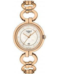 Женские часы TISSOT T094.210.33.116.01