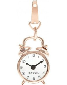 Женский кулон FOSSIL JF00774791