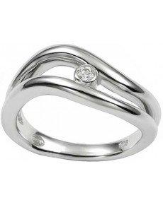 Женское кольцо FOSSIL JF14806040