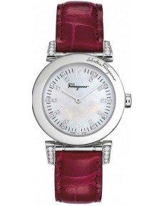 Женские часы SALVATORE FERRAGAMO Fr50sbq9191ss006