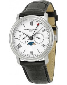 Мужские часы FREDERIQUE CONSTANT FC-270SW4P6
