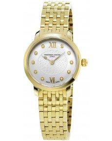 Женские часы FREDERIQUE CONSTANT FC-200WHDS5B