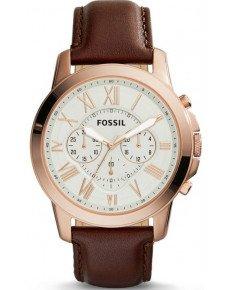 Мужские часы FOSSIL FS4991 УЦЕНКА