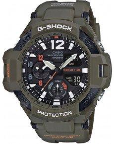 Мужские часы CASIO GA-1100KH-3AER
