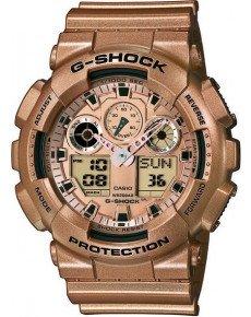 Мужские часы CASIO GA-100GD-9AER