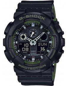 Мужские часы CASIO GA-100L-1AER