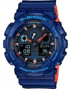 Мужские часы CASIO GA-100L-2AER