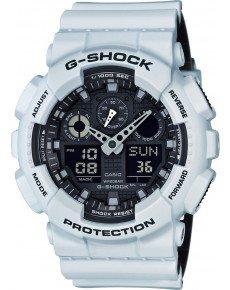 Мужские часы CASIO GA-100L-7AER