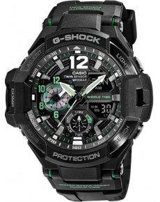 Мужские часы CASIO GA-1100-1A3ER