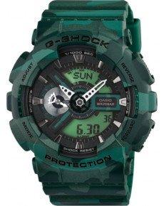 Мужские часы CASIO GA-110CM-3AER