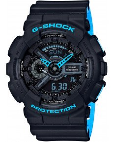 Мужские часы CASIO G-Shock GA-110LN-1AER
