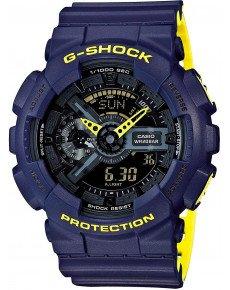 Мужские часы CASIO G-Shock GA-110LN-2AER