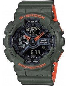 Мужские часы CASIO G-Shock GA-110LN-3AER