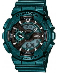 Мужские часы CASIO G-Shock GA-110NM-3AER