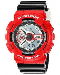 Мужские часы CASIO G-Shock GA-110RD-4AER