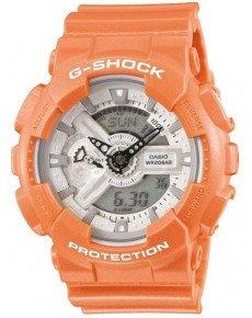 Мужские часы CASIO G-Shock GA-110SG-4AER