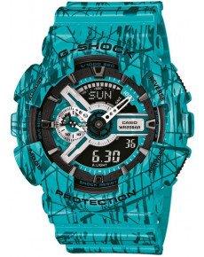 Мужские часы CASIO G-Shock GA-110SL-3AER