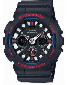 Мужские часы CASIO GA-120TR-1AER