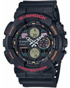 Часы CASIO GA-140-1A4ER