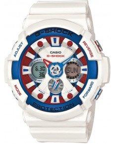 Мужские часы CASIO GA-201TR-7AER