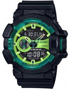 Мужские часы CASIO G-Shock GA-400LY-1AER