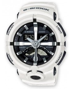 Мужские часы CASIO G-Shock GA-500-7AER