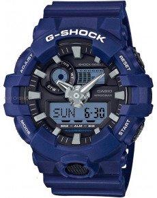 Мужские часы CASIO G-Shock GA-700-2AER