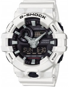 Мужские часы CASIO G-Shock GA-700-7AER