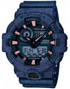 Мужские часы CASIO GA-700DE-2AER