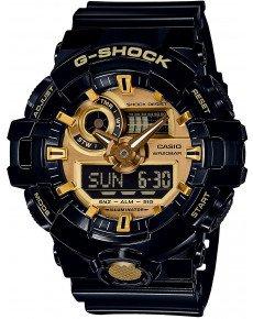 Мужские часы CASIO G-Shock GA-710GB-1AER