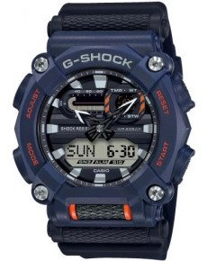 Часы Casio GA-900-2AER