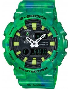 Мужские часы CASIO G-Shock GAX-100MB-3AER