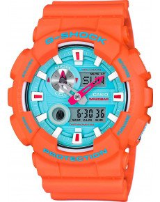 Мужские часы CASIO G-Shock GAX-100X-4AER