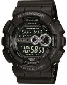 Мужские часы CASIO G-Shock GD-100-1BER