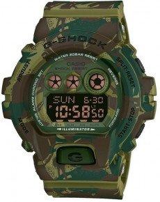 Мужские часы CASIO G-Shock GD-X6900MC-3ER