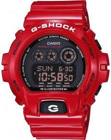 Мужские часы CASIO G-Shock GD-X6900RD-4ER